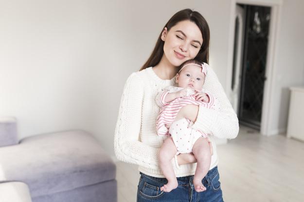 прегна, прегна-5, молодая мама, новорожденный, советы молодой маме